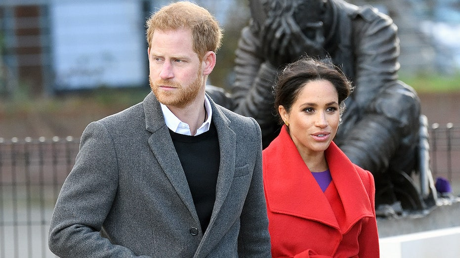 Buckingham Palace announces 'Megxit' details, Prince Harry and Meghan Markle will no longer use royal titles
