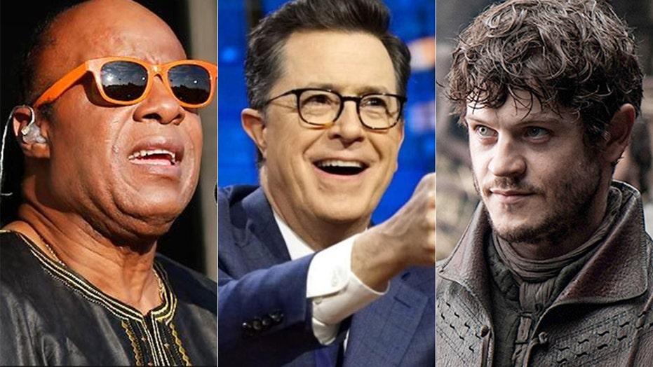 Fox News Flash top headlines for May 13