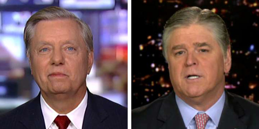 Lindsey Graham: Mueller's agreement to testify before Congress will 'blow up' in Democrats' faces
