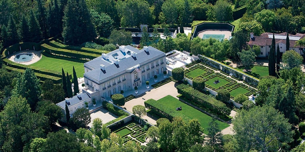 The most expensive listing in the U.S. just knocked $50 million off the asking price