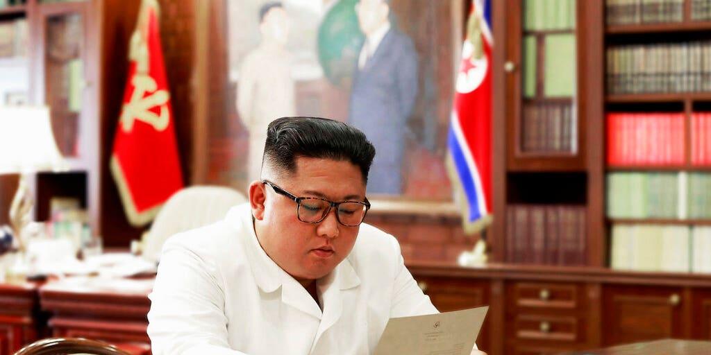 North Korea, US in talks for 3rd Trump-Kim summit, Seoul says