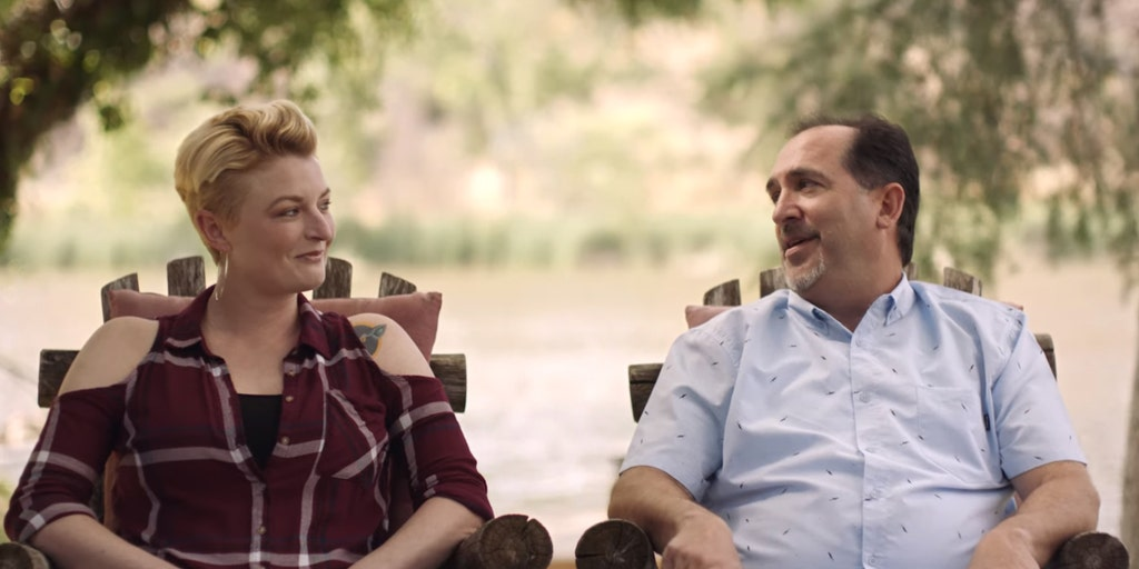 Budweisers Fathers Day Campaign Celebrates Stepdads With Emotional