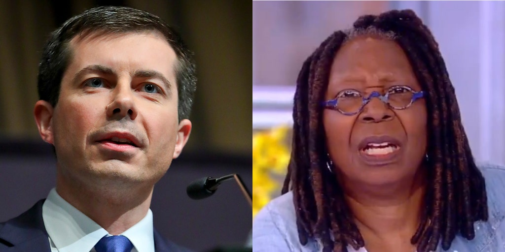 'The View' hosts hammer Buttigieg after 'poor' South Bend town hall performance