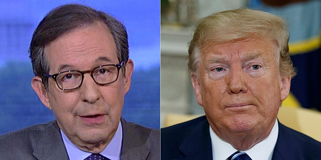 Chris Wallace on Trump's Iran strike reversal: There are 'costs to inaction,' just like Obama's Syria red line