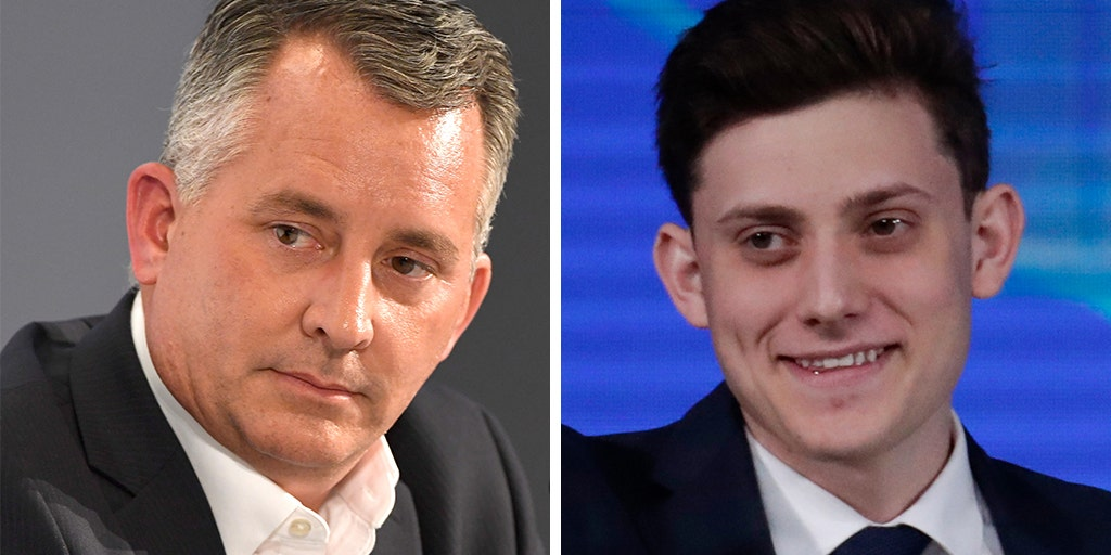 MSNBC contributor makes shocking claim that Kyle Kashuv's online posts are similar to those of a mass shooter