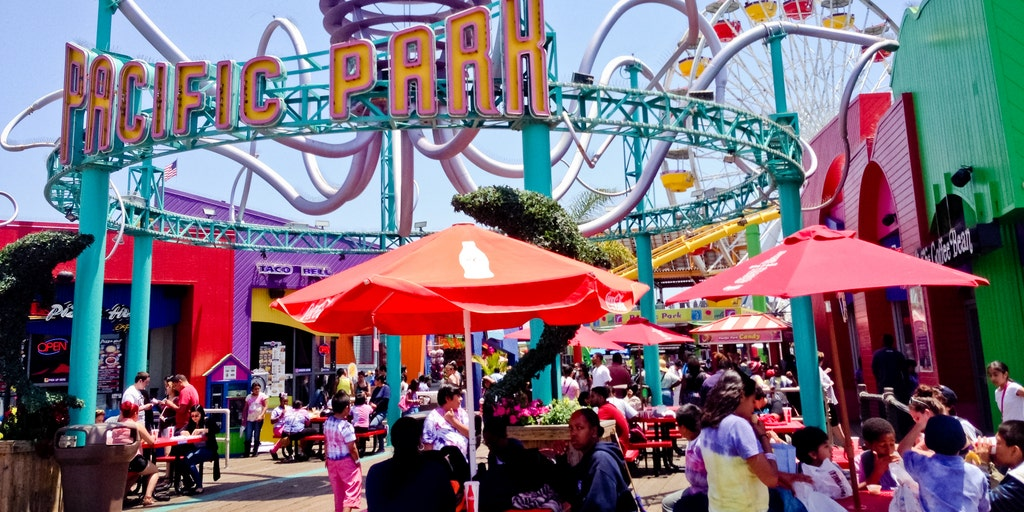 'Stranger Things' takeovers planned for Santa Monica Pier, Coney Island amusement parks