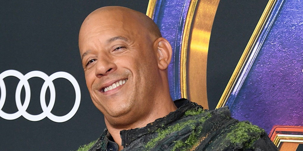 'Fast & Furious 9' begins filming, cast members share photos from set: 'First day completed!'