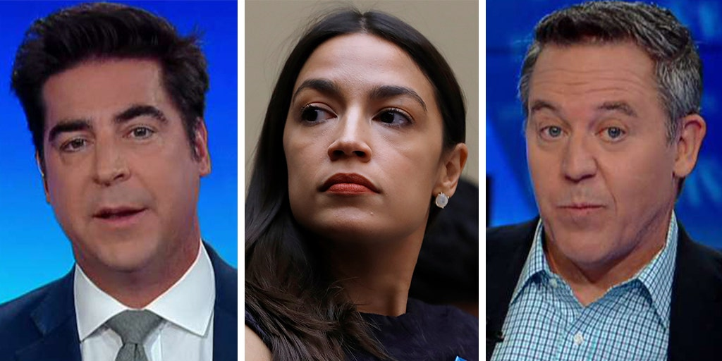 'The Five' unanimously blasts AOC for comparing detention centers on the border to 'concentration camps'