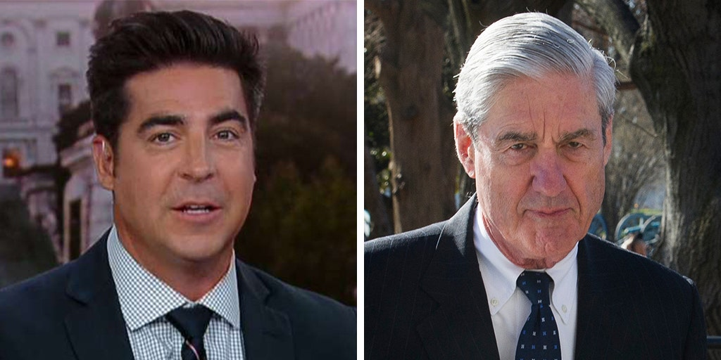 Jesse Watters: Republicans can't wait to 'grill' Mueller