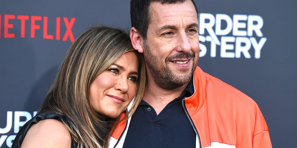 Murder Mystery' stars Jennifer Aniston, Adam Sandler say who