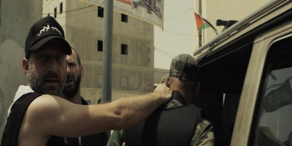 Fauda' co-creators on hit show depicting Israel-Gaza conflict: 'We