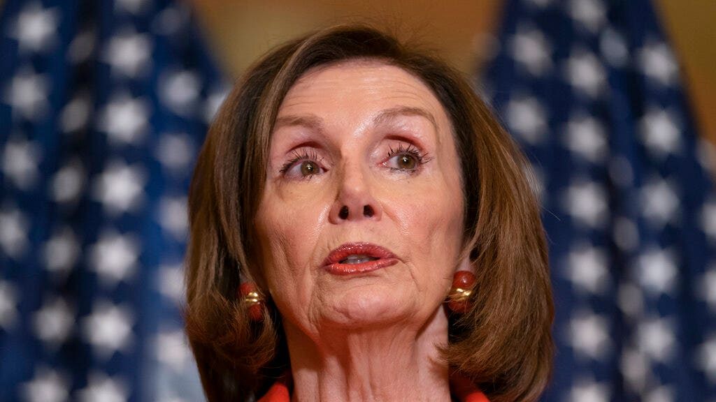 Pelosi faces revolt in her party over $4.5B emergency aid bill for migrants