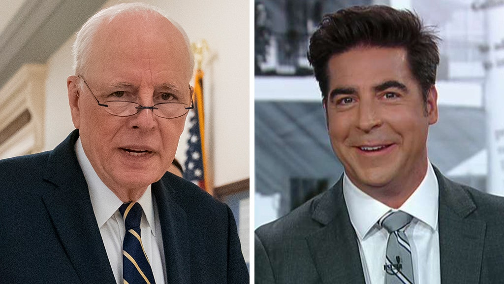 JESSE WATTERS: John Dean's testimony nothing more than 'a stunt'