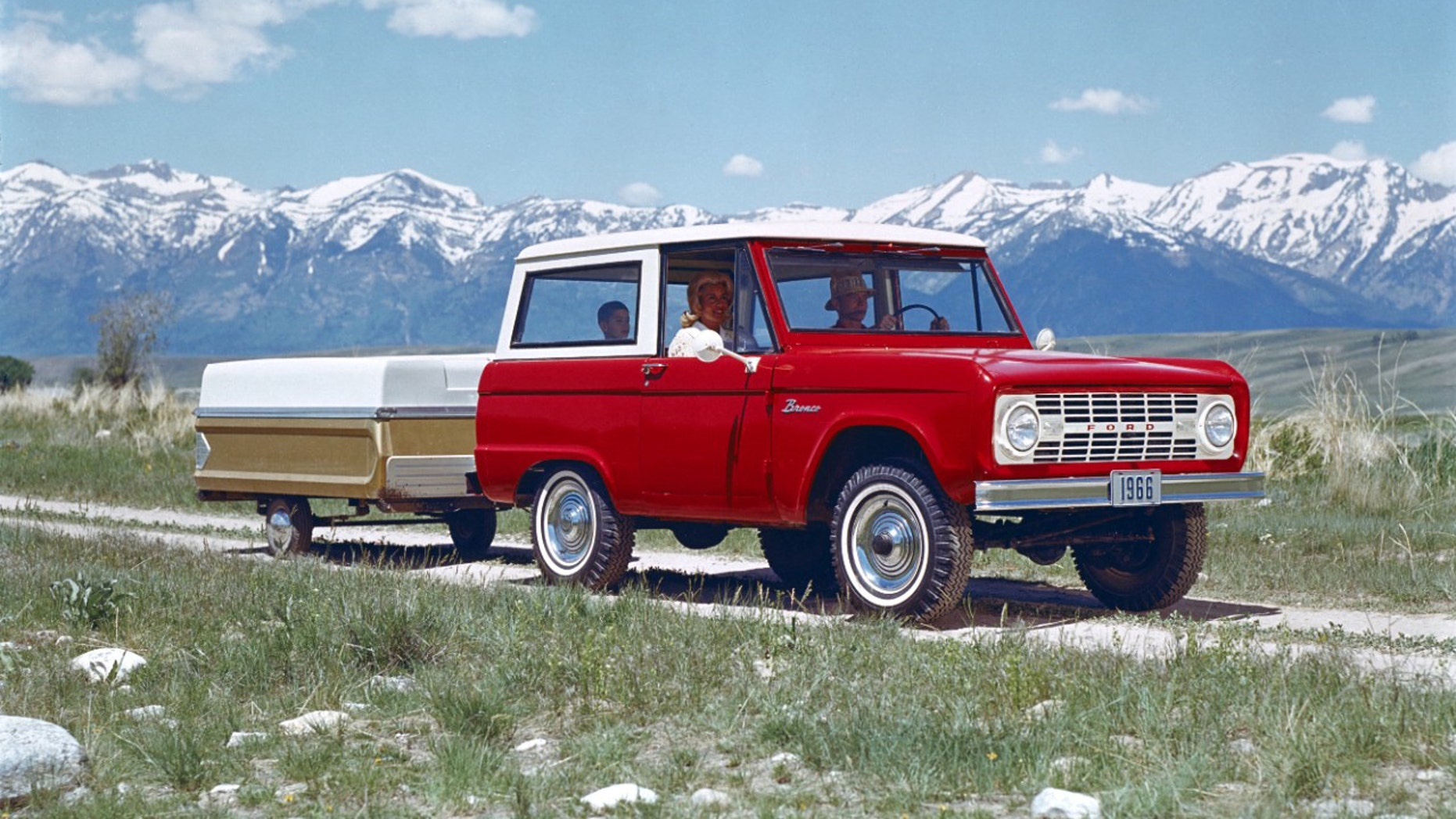 The Top 25 Collector Cars for 2019-1966-1977 Ford Bronco