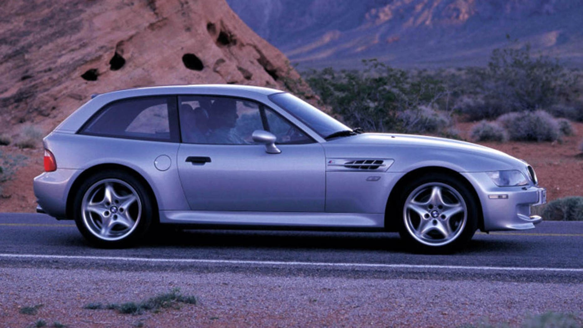 The Top 25 Collector Cars for 2019-2002 BMW M Coupe
