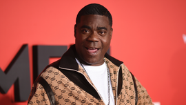 Tracy Morgan still cruising around in expensive cars: report