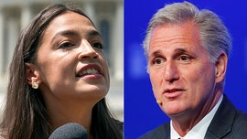 AOC demands apology from Kevin McCarthy for chaos on the southern border