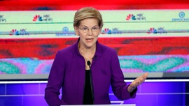 Warren likens private equity to 'vampires' in plan targeting Wall Street 'looting'
