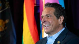 New York Gov. Andrew signs bill granting illegal immigrants driver's licenses