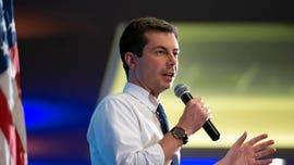 Buttigieg says he won't be first gay president, 'almost certain' we've had others