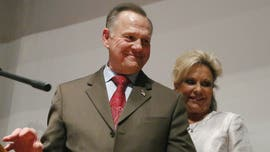 Roy Moore advising Louisiana pastor charged for holding large gatherings during coronavirus
