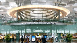Drones cause diversions, dozens of delays at Singapore's Changi Airport