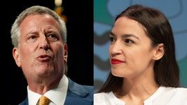 De Blasio calls AOC 'wrong' on 'concentration camps' comparison: 'Entirely different realities'