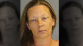 Florida great-grandmother busted after allegedly buying heroin with 2-year-old in car
