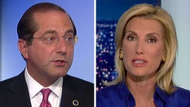 HHS Secretary: Congress must act on border crisis, blasts 'false narrative' about shelters