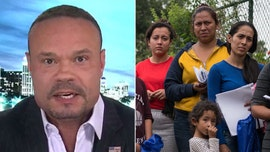 Dan Bongino calls out Congress: Throw your politics 'in the garbage' and fix the border crisis