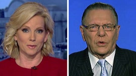 Gen. Jack Keane: Trump sanctions 'crippling' Iran, trying to curb 'aggressive behavior'