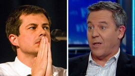 Greg Gutfeld: Mayor Pete Buttigieg came off 'small' during town hall