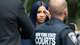 Cardi B pleads not guilty to new charges stemming from strip club brawl