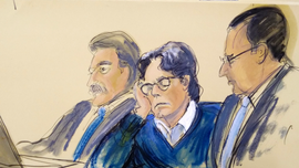 Jury deliberations to begin in NXIVM sex-trafficking case