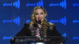 Madonna protests gun violence in 'God Control' music video