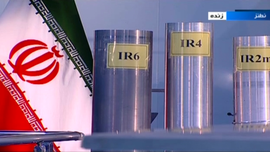 EU to wait for official report on Iranian compliance