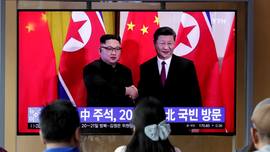 What to watch for at Kim-Xi summit in North Korea?