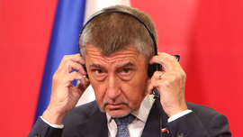 Czech PM to face no-confidence vote over subsidy scandal