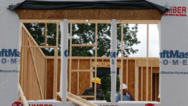 US home construction slips 0.9% in May