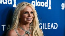 Britney Spears changes her look: 'Blondes do have more fun'