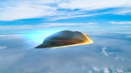 Pentagon develops new weapons to stop 'near-space' hypersonic missile attacks