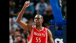NBA Legend Dikembe Mutombo records Ebola messages to help US officials fight outbreak