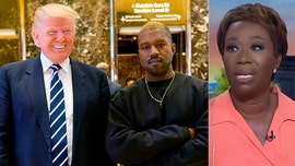 Joy Reid oddly accuses Trump of splitting black people into two separate groups