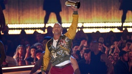 Dwayne 'The Rock' Johnson gives moving speech at MTV Awards: 'I wasn't going to conform to Hollywood'