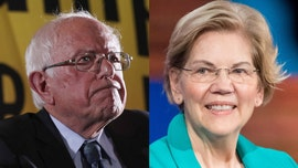 Chris Stirewalt: Bernie Sanders, Elizabeth Warren 'in a lunatic derby'
