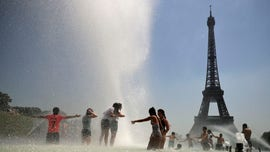 Europe heatwave breaks records in Germany, Czech Republic as region sizzles