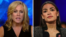 Melissa Francis says Ocasio-Cortez should ask herself, 'How does taking away furniture help children?'