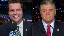 Matt Gaetz: Trump's 'Keep America Great' campaign an 'inclusive movement'
