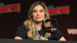 'Boy Meets World' star Danielle Fishel tackles 'mom guilt' in emotional essay