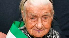 Italian woman believed to be Europe's oldest person dead at 116